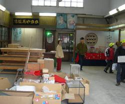 雛づくし2009